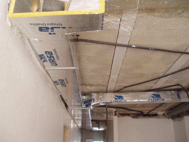 Aqualectric for Maquina aire acondicionado por conductos